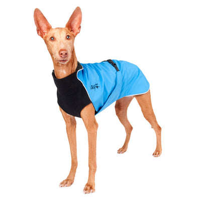 Chillydogs Harbour Slicker Raincoat