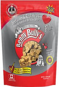 Benny Bully's Beef Liver & Real Heart 25 gr Cat Treats