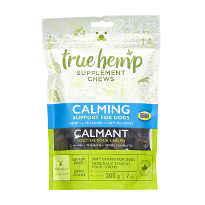 True Hemp Soft Chews 600g