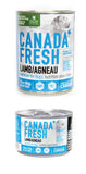 Canada Fresh - Canned Dog Food - Lamb