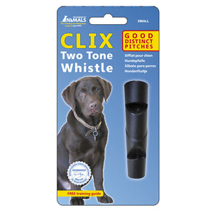 Clix - Two Tone Whistle