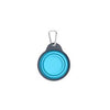 Dexas - Collapsible Travel Bowl - Blue