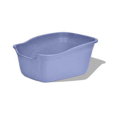 Vanness High Side Cat Pan Assorted Colours