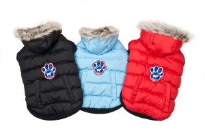 Canada Pooch - North Pole Parka -SALE