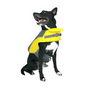 Canada Pooch- Wave Rider Life Vest - Yellow NEW