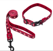 Game of Thrones Collars and Leads - Targaryen