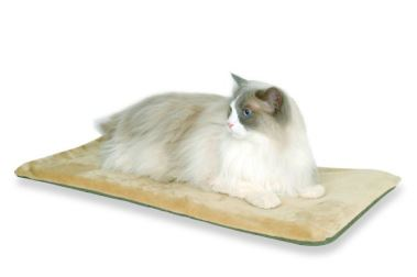 "K&H Thermo Kitty Mat 12 1/2"" x 25"""