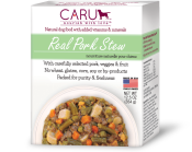 Caru Pork Stew for Dogs