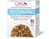 Caru Turkey Stew for Dogs