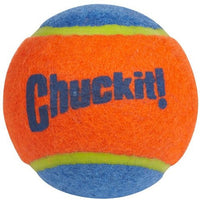 Chuckit! Tennis Ball - Large