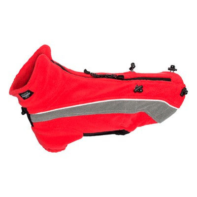 Rogz Polarskins Red