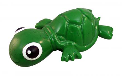 Cycle Dog - 3 Play Turtle - Green