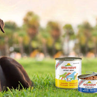 Almo Nature Dog food