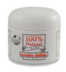 100% Natural for Pets - Invisible Sandal