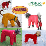 Muttluks Dogs Snowsuit coat
