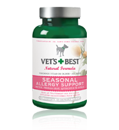 Vet's Best Seasonal Allergy Support 60 tablet