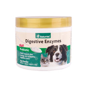 NaturVet Digestive Enzymes cat and dog