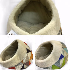 Anitopia - Covered Pet Bed