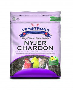 Armstrong - Easy Pickens - Nyjer Seed 3.63 kg