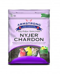 Armstrong - Easy Pickens - Nyjer Seed 3.63kg