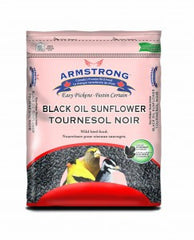 Armstrong - Easy Pickens - Oilseed Sunflower 7kg