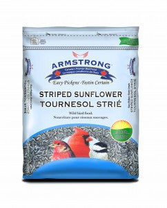 Armstrong - Easy Pickens - Striped Sunflower 3kg