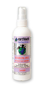 Earthbath Lavander Spritz