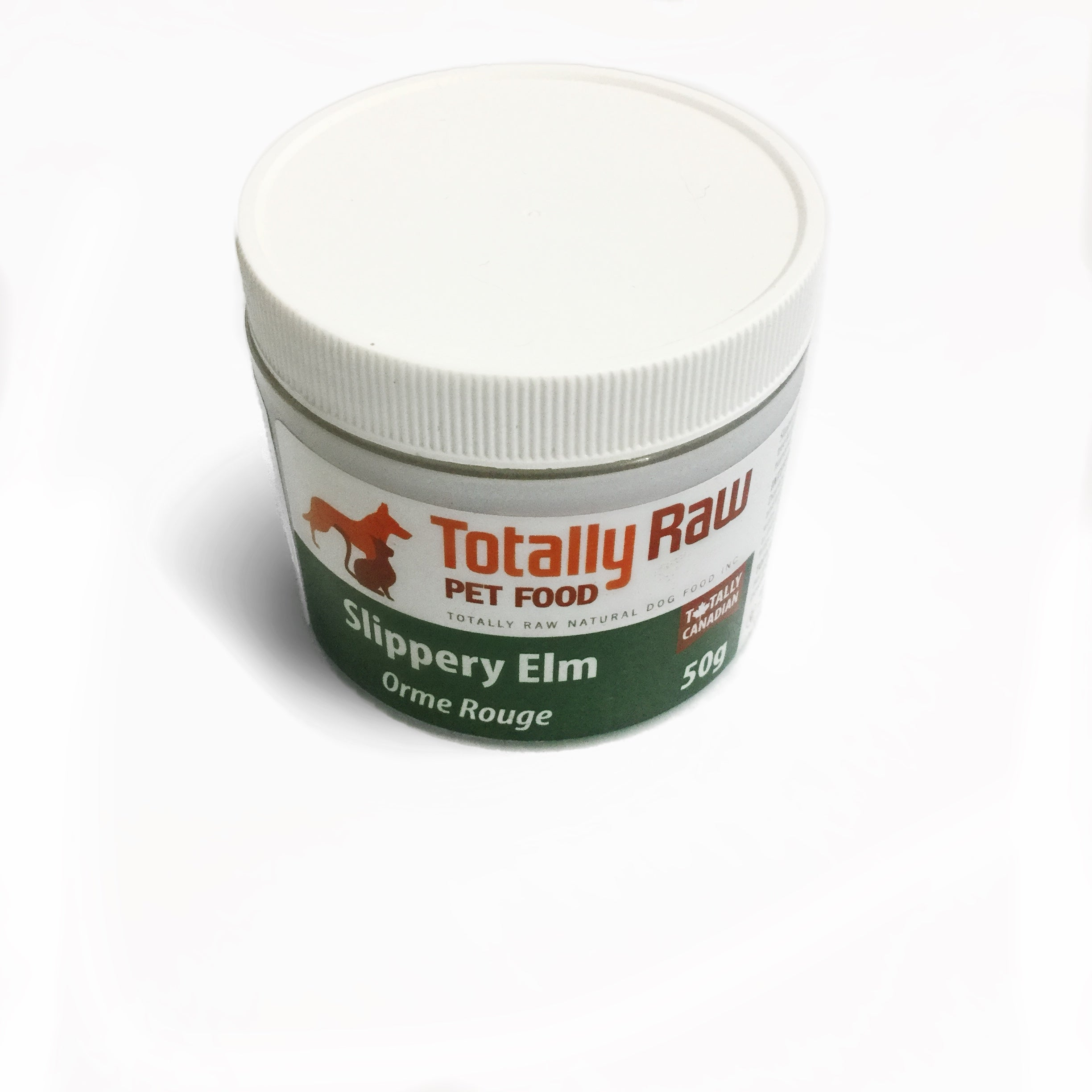 Totally Raw - Slippery Elm