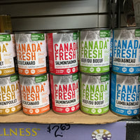 Canada fresh cat food