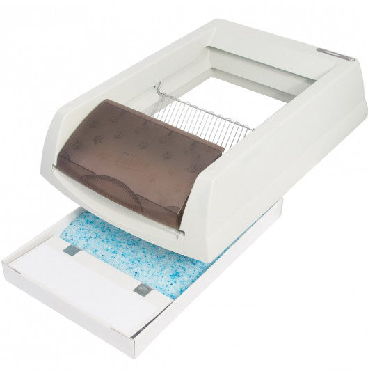 Pet Safe - Scoop Free - Self cleaning litter box