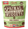 Primal - Quail - Freeze Dried For Cats
