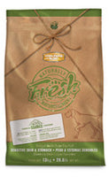 Naturally Fresh - Turkey & Rabbit