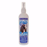 pet organics fast bath for dogs