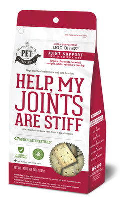 Granville - Joint Support (Help My Joints Are Stiff) Dog Treats