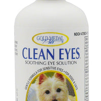Gold Medal - Clean Eyes for Dogs and Cats