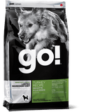 Go! - Dry Dog Food - Sensitivity + Shine L.I.D. Turkey