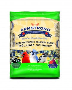 Armstrong - Feather Treat - Gourmet Bird Seed