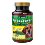 Naturvet grassSaver chewable tabs 250ct