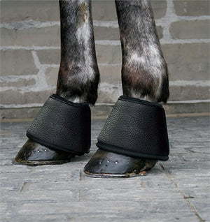 Back On Track - Equine - Bell Boots