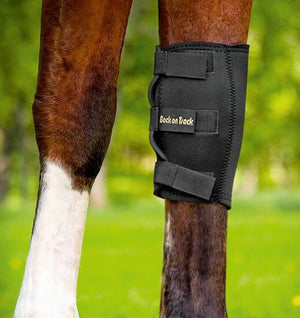 Back On Track - Equine - Knee Wraps