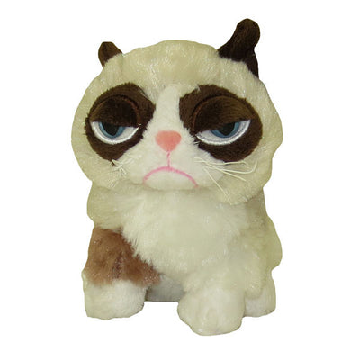 Grumpy Cat - Plush