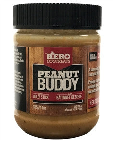 Hero - Peanut Buddy