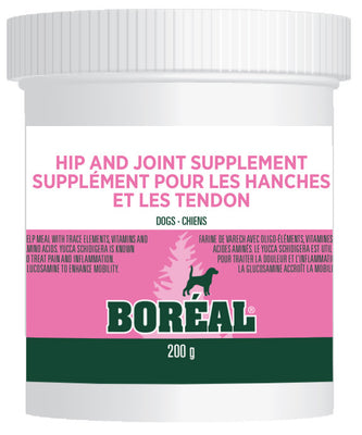 Boreal Hip & Joint Supplement