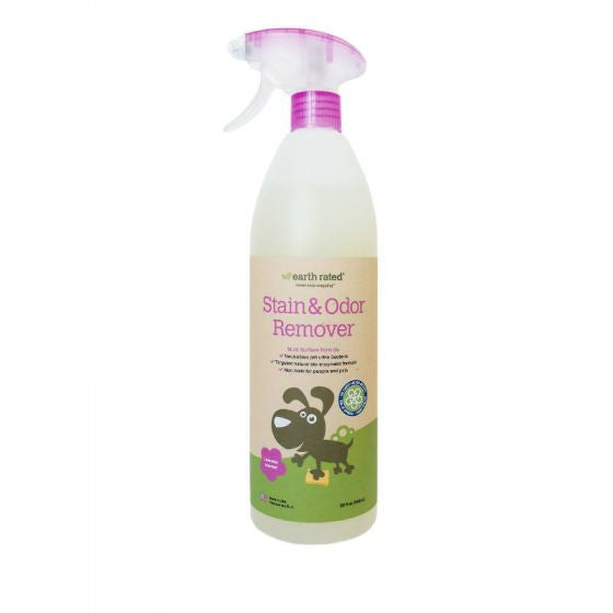 Earth Rated Stain & Odour Remover