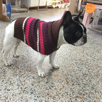 Outdoor Dog Sweater 2