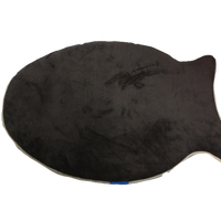 Comfy - Memory Foam - Fish - Small