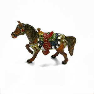 Bridgman - Hidden Treasures - War Horse