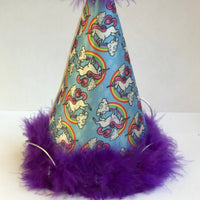 Huxley and Kent - Party Hat Magic Unicorn
