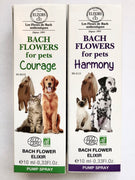 Bach flower for pets