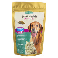 naturvet joint health powder advanced care